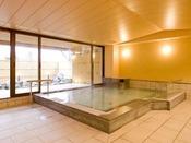 月の棟1階 光明の湯【大浴場】