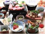 『松茸&伊賀牛会席』イメージ