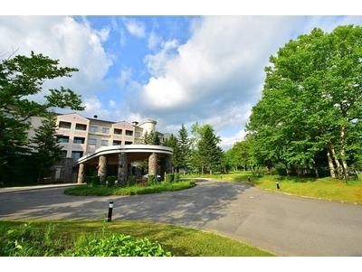裏磐梯グランデコ 東急ホテル
