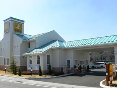 ファミリーロッジ旅籠屋・韮崎店