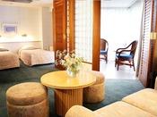 ホテルスポルシオン フォーベッドルーム【禁煙】※一例