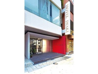 HOTEL IWAKI