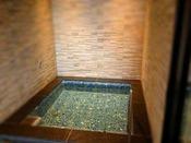 男性大浴場 水風呂