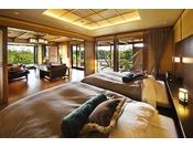 【GULF suite-海游-】(ベッドルーム)