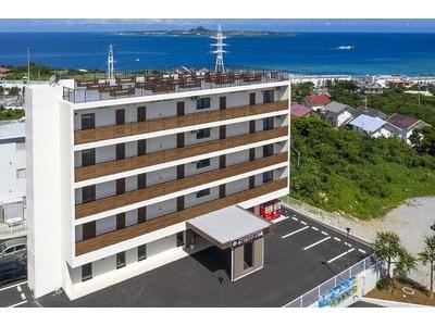 ゆくりなリゾート沖縄 海風