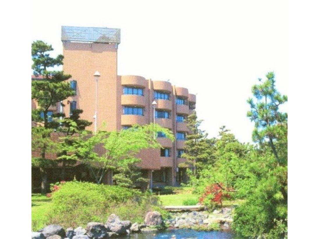 ホテルテトラリゾート静岡やいづ