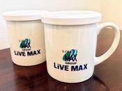 リブマックスオリジナルマグカップを導入致しました!!