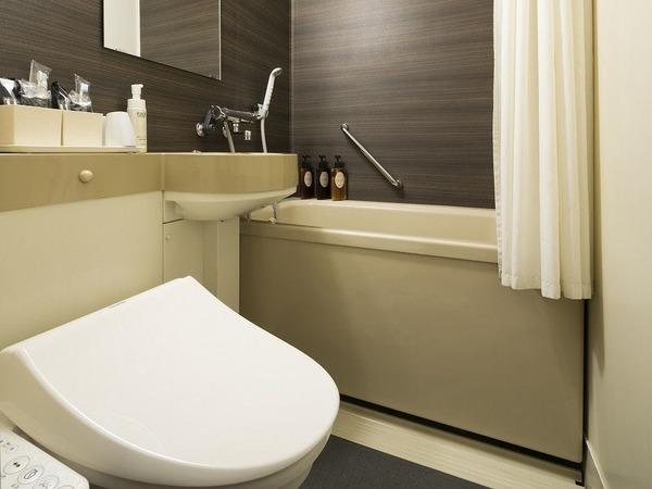 ◆バスルーム◆清潔第一!