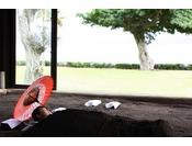 指宿名物「砂むし温泉」は、老廃物の排出や美容効果が期待できます。