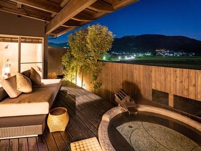Luxury villa zakuro