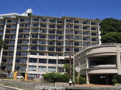 熱川温泉 シーサイドホテル