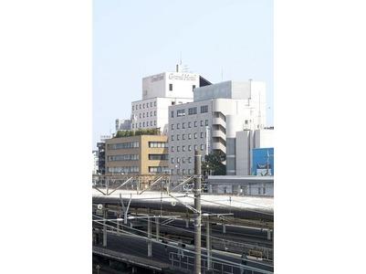 グランドホテル神奈中 平塚