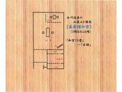 谷川温泉の山並みを堪能。高層階和室(10畳、5,6階)