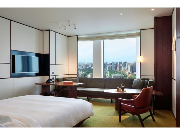Andaz Park View King