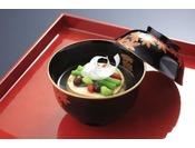 京懐石・螢~ お料理イメージ画像 ~