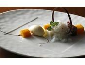 テラスレストラン・フェリエ~ お料理イメージ画像 ~