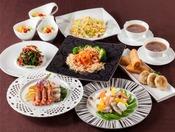 中国料理・カカン~ お料理イメージ画像 ~