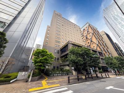 JR東日本ホテルメッツ 渋谷