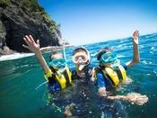 【夏のアクティビティ】熱海の海でシュノーケル