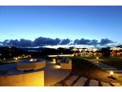 【ファイヤー・サイト】西表島に沈む夕陽や国内最多の星座が広がる満天の星空を眺めながらゆったりと寛ぐリゾートライフ