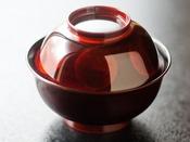 ◆お食事◆器一つにもこだわって、魅せる京懐石をお出ししております