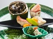 ◆夕食◆職人の技を磨いて40年。必ずやご満足いただける京懐石をお出しいたします