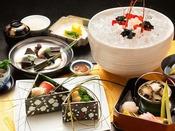 ◆夕食◆何度きても新しい、美味との出逢いをお約束