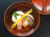 ◆夕食◆外国から通い詰めるファンがいるほど。自慢のお食事です