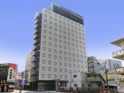 ホテルプリヴェ静岡