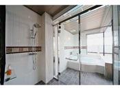 プレミアムココスイートツイン バスルーム