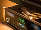 【のぐち文庫・オーディオ】ご自由にお好きな音楽をお聴き下さい。