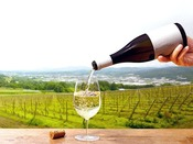 【NIKI Hills Winery】北海道仁木町の広大な土地で育てられたぶどうの味をお楽しみください。