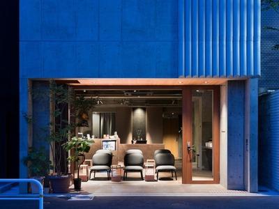 BUNSHODO HOTEL