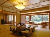ロイヤルフロア:華風館 ロイヤルフロアは贅沢で品格のある造りが特徴です