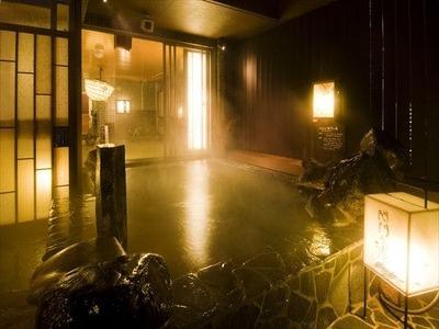 天然温泉 関門の湯 ドーミーインPREMIUM下関