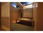 レストラン個室(潮風)