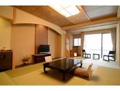 モダンデザイン・スタンダード客室の一例