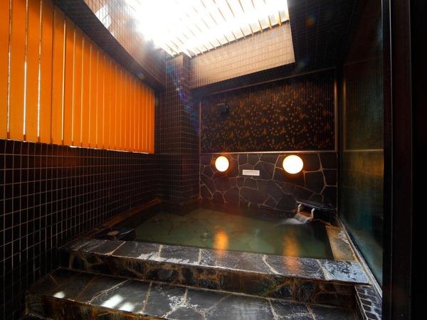 2階大浴場「玄要の湯」露天風呂