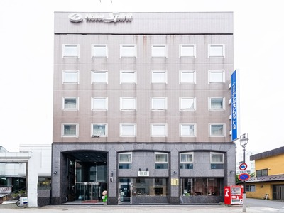 OYO ホテルテトラ スピリット札幌