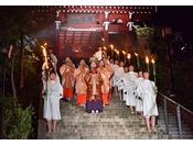 【周辺観光】草津温泉感謝祭~8月にある人気のイベント