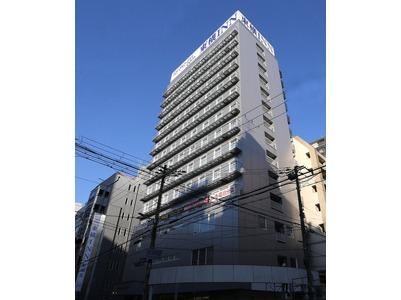 東横イン大阪船場2