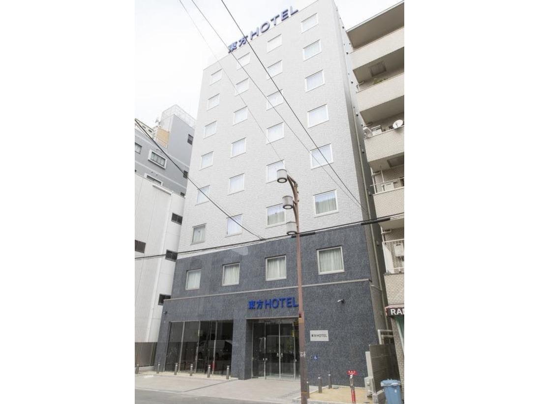 東方ホテルなんば元町