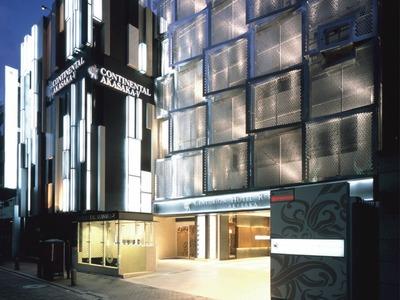 センチュリオンホテルレジデンシャル赤坂