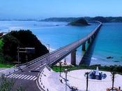 角島(当館より車で約1時間)