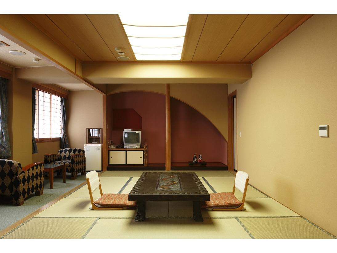 露天風呂付き特別室『雪待月』