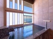 スタンダード・半露天風呂付客室の一例