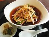 ランチ 中華麺(イメージ)