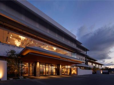 アゴーラ福岡山の上ホテル&スパ