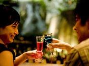 ロビーラウンジ「山草花」Bar
