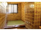 【山水閣特別室】下呂温泉を源泉から引き込んだ温泉風呂